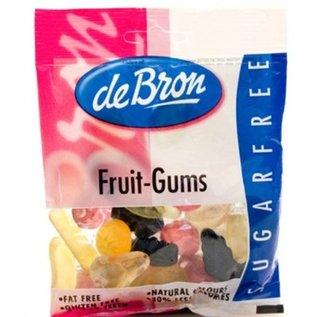 Diversen - 100 grammes Fruitgoms