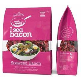 Diversen Zeewier pasta bacon -