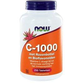 Diversen Vitamin C + i naturlig form