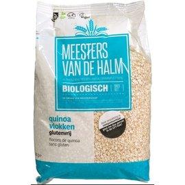 De Halm Quinoa flakes, organic, 500 grams