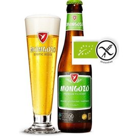 Mongozo Mongozo Birra 0,33 L