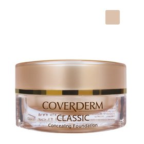 Coverderm Classic foundation 4