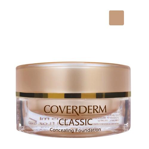 Coverderm Classic foundation 6