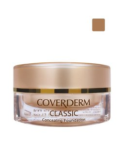 Coverderm Classic foundation 8