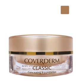 Coverderm Classic foundation 8