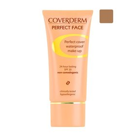 Coverderm Perfect Face 8