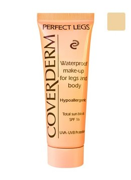 Coverderm Perfect Legs 1
