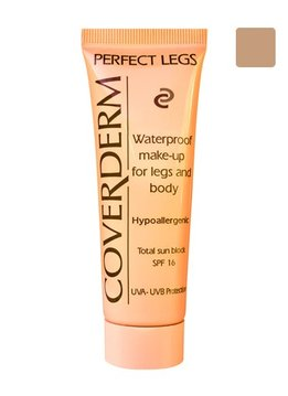 Coverderm Perfect Legs 6