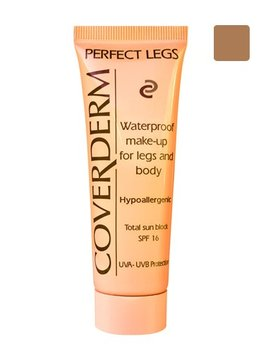 Coverderm Perfect Legs 8