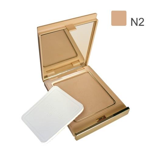 Coverderm Compact Powder N2