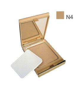 Coverderm Compact Powder N4