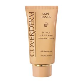 Coverderm Skin Basics