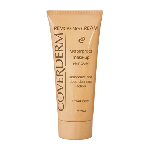 Coverderm Removing Cream