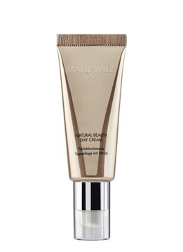 Malu Wilz Natural Beauty Day Cream SPF 10