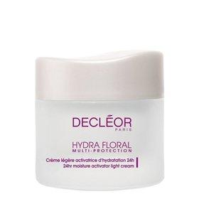 Decleor Crème légère activatrice d'hydration 24h