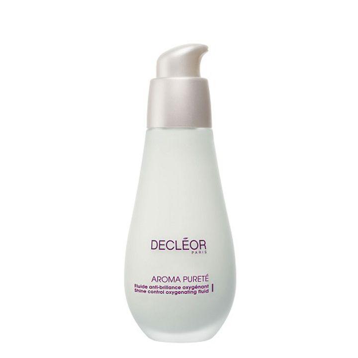 Decleor Fluide anti-brillance oxygénant