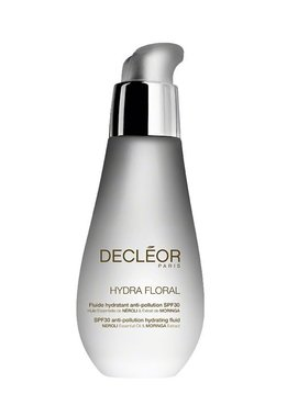 Decleor Fluide hydratante anti-pollution SPF 30