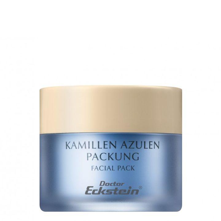 Dr. R.A. Eckstein Kamillen Azulen Packung