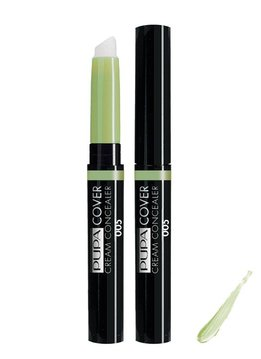 Pupa Milano Cover Cream Concealer 005 - Green