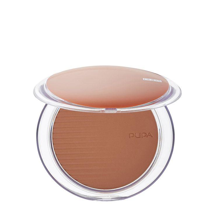 Pupa Milano Desert Bronzing Powder 03 - Amber Light