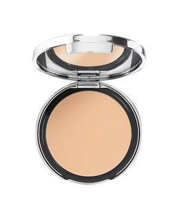 Pupa Milano Extreme Matt Powder Foundation 002 - Dark Ivory