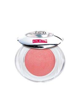 Pupa Milano Like a Doll Luminys Blush 203 - Delicate Beige Pink