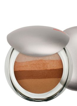 Pupa Milano Luminys Baked All Over 04 - Red Gold