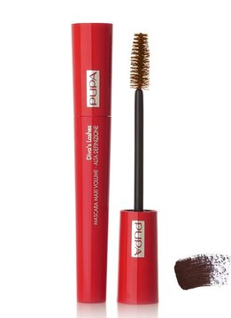 Pupa Milano Diva's Lashes Mascara 02 - Brown