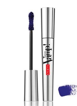 Pupa Milano Vamp! Mascara 301 - Electric Blue