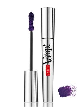Pupa Milano Vamp! Mascara 400 - Amethyst Violet