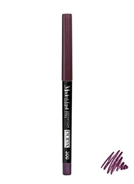 Pupa Milano Made To Last Definition Eyes 300 - Deep Purple