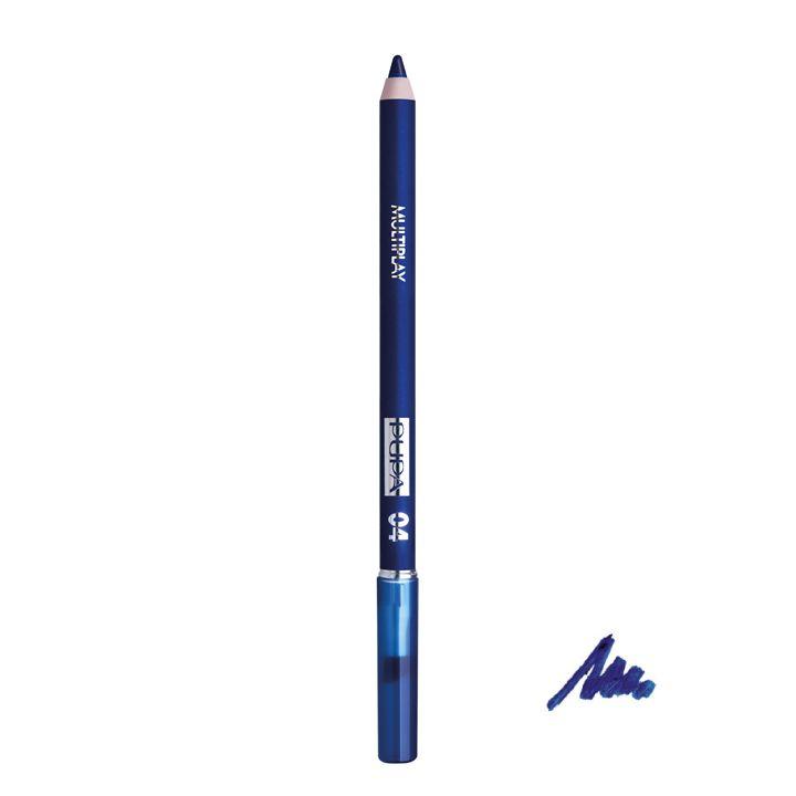 Pupa Milano Multiplay Pencil 04 - Shocking Blue