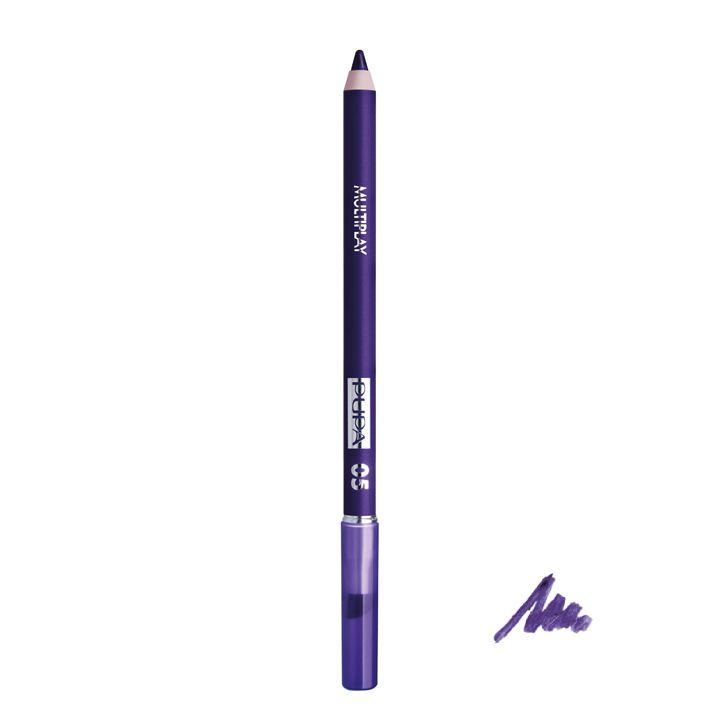 Pupa Milano Multiplay Pencil 05 - Full violet