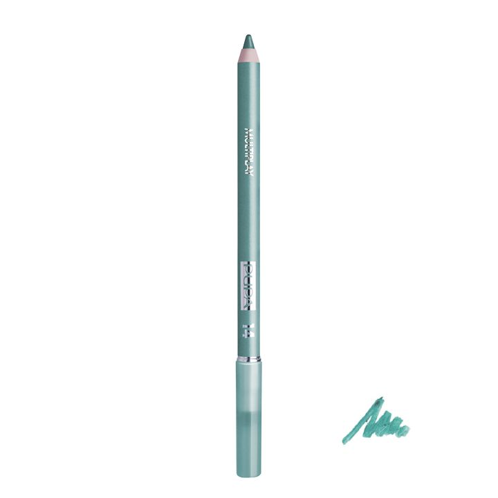 Pupa Milano Multiplay Pencil 14 - Water Green
