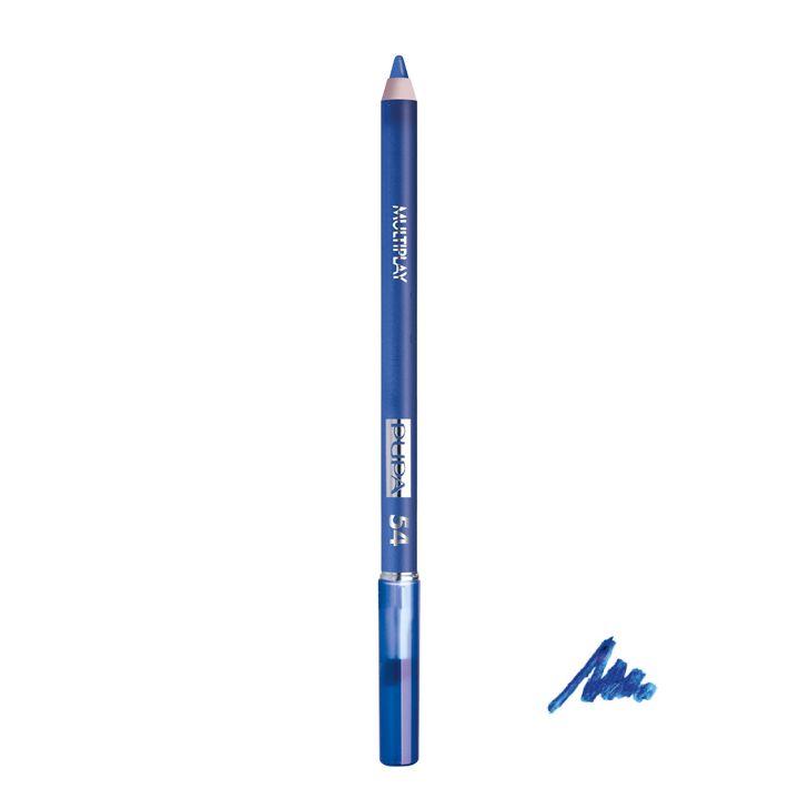 Pupa Milano Multiplay Pencil 54 - Indigo Blue