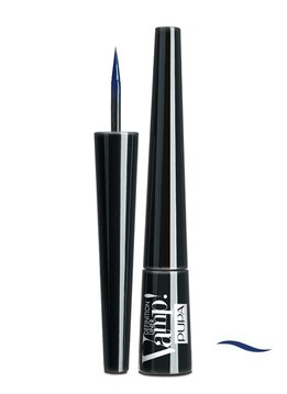 Pupa Milano Vamp! Definition Liner 300 - Deep Blue