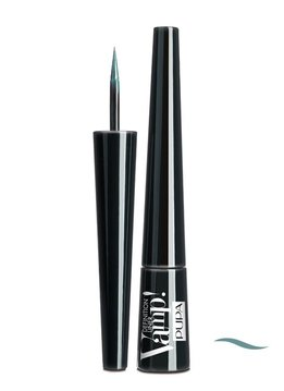 Pupa Milano Vamp! Definition Liner 500 - Emerald Green