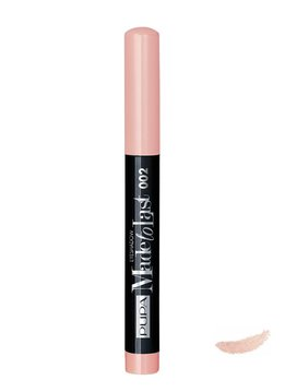 Pupa Milano Made To Last Eyeshadow 002 - Soft Pink