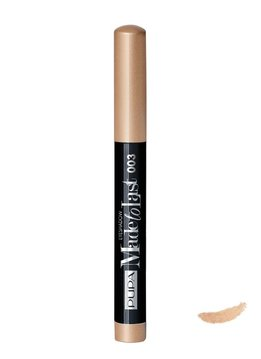 Pupa Milano Made To Last Eyeshadow 003 - Nude Gold