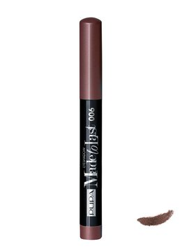 Pupa Milano Made To Last Eyeshadow 006 - Bronze Brown