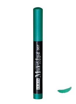 Pupa Milano Made To Last Eyeshadow 007 - Emerald