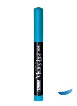 Pupa Milano Made To Last Eyeshadow 008 - Pool Blue