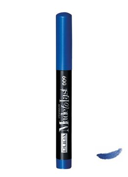 Pupa Milano Made To Last Eyeshadow 009 - Atlantic Blue