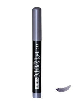 Pupa Milano Made To Last Eyeshadow 011 - Metal grey