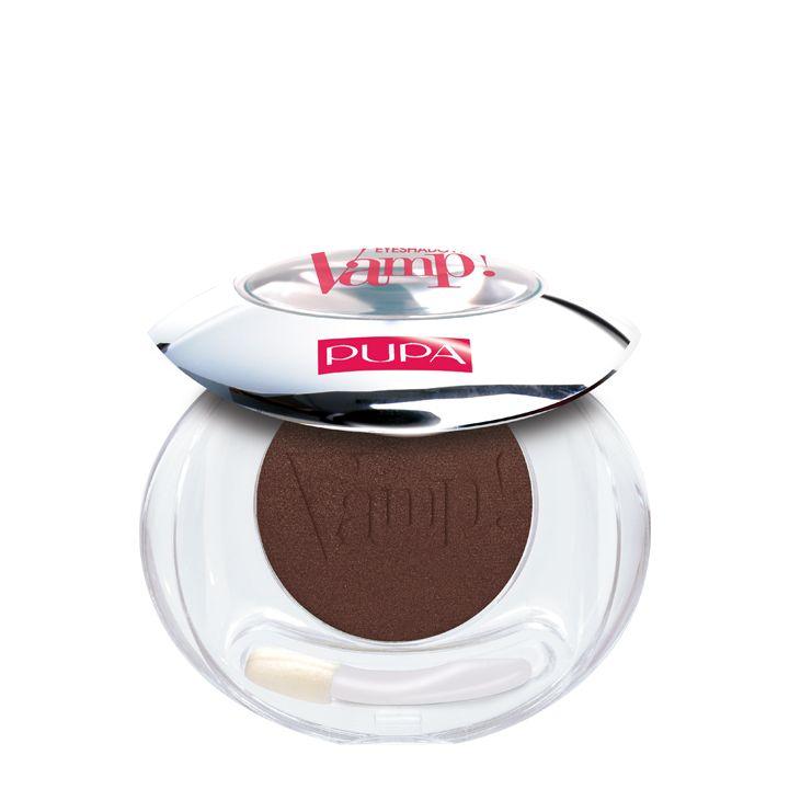 Pupa Milano Vamp! Compact Eyeshadow 105 - Chocolate