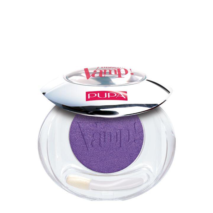 Pupa Milano Vamp! Compact Eyeshadow 205 - Plastic Violet
