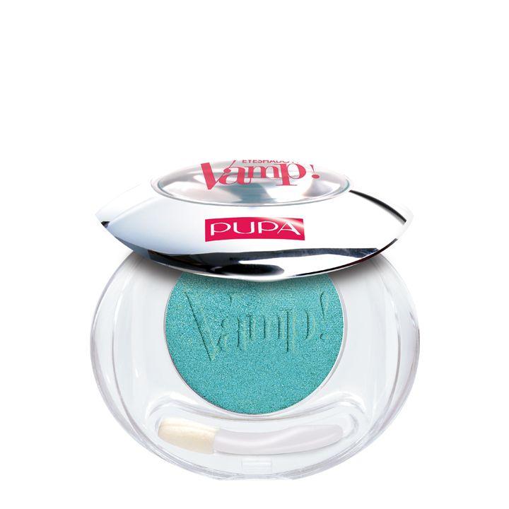 Pupa Milano Vamp! Compact Eyeshadow 305 - Bubble Green