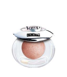 Pupa Milano Vamp! Wet & Dry Eyeshadow 200 - Golden Pink