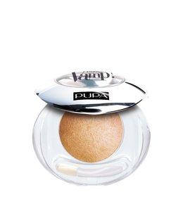 Pupa Milano Vamp! Wet & Dry Eyeshadow 202 - True Gold