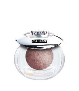 Pupa Milano Vamp! Wet & Dry Eyeshadow 204 - Golden Brown